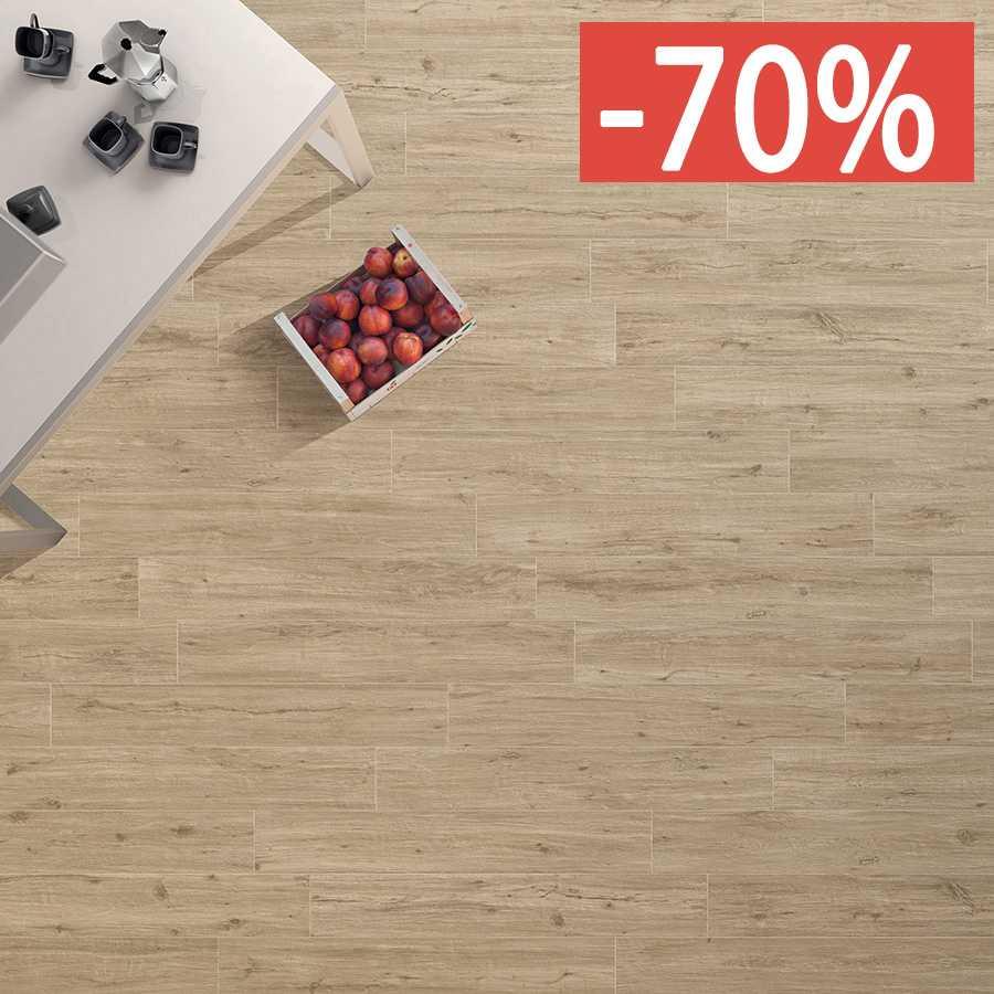 Pavimento gres porcellanato effetto legno Gardenia Orchidea Muschio 16x100 esterno