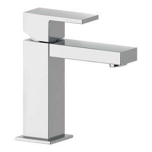 Rubinetto Miscelatore lavabo senza scarico Ponsi collezione Italia R Foto 1