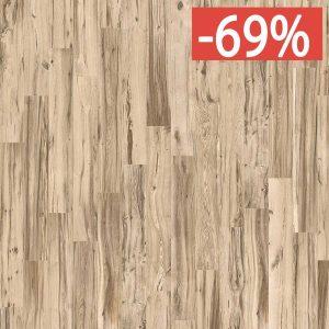 Pavimento gres porcellanato effetto legno Gardenia Orchidea Beige scuro 16x100 esterno