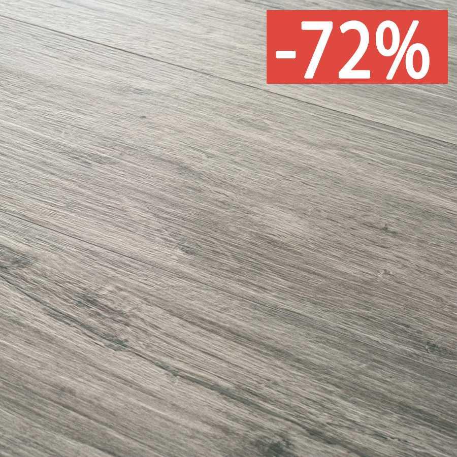 Pavimento gres porcellanato effetto legno Gardenia Orchidea Grigio 20x120 esterno.
