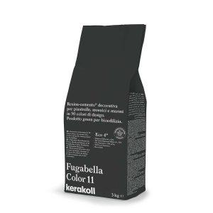 Kerakoll Fugabella Color 11 3kg stucco per fughe uso interno ed esterno