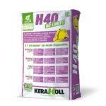 Kerakoll H40 No Limits Grigio 25kg colla multiuso per piastrelle