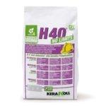 Kerakoll H40 No Limits Grigio 5kg colla multiuso per piastrelle