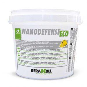 Kerakoll Nanodefense Eco 5 Kg impermeabilizzante organico minerale