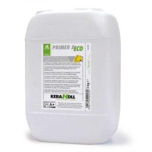 Kerakoll Primer A Eco 5 Kg Isolante all'acqua per base assorbente