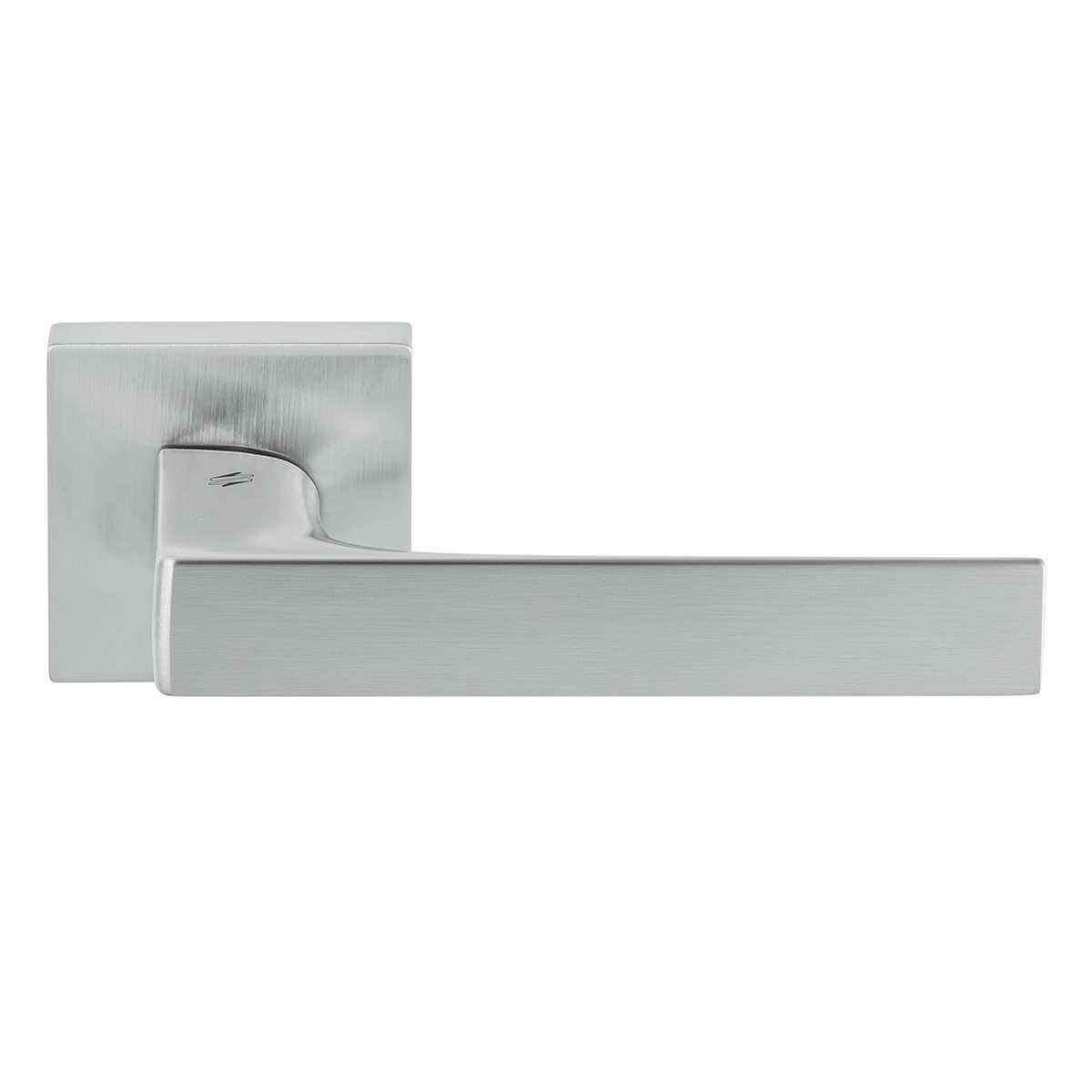 Maniglia per porta Colombo Design Robocinque S ID71 Cromat Foto 1
