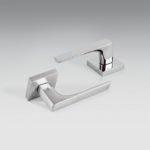 Maniglia per porta Colombo Design Robocinque S ID71 Cromo Foto 2