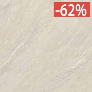 Gres porcellanato Dado Ceramica New Ultra Aspen Bianco 60x60 20mm