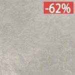 Gres porcellanato Dado Ceramica New Ultra Aspen Grigio 60x60 20mm