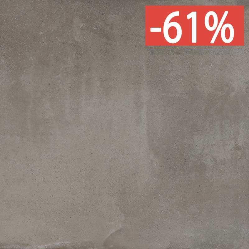 Gres porcellanato Dado Ceramica Ultra Contemporary Brown 60x60 20mm