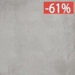 Gres porcellanato Dado Ceramica Ultra Contemporary Light Grey 60×60 20mm..