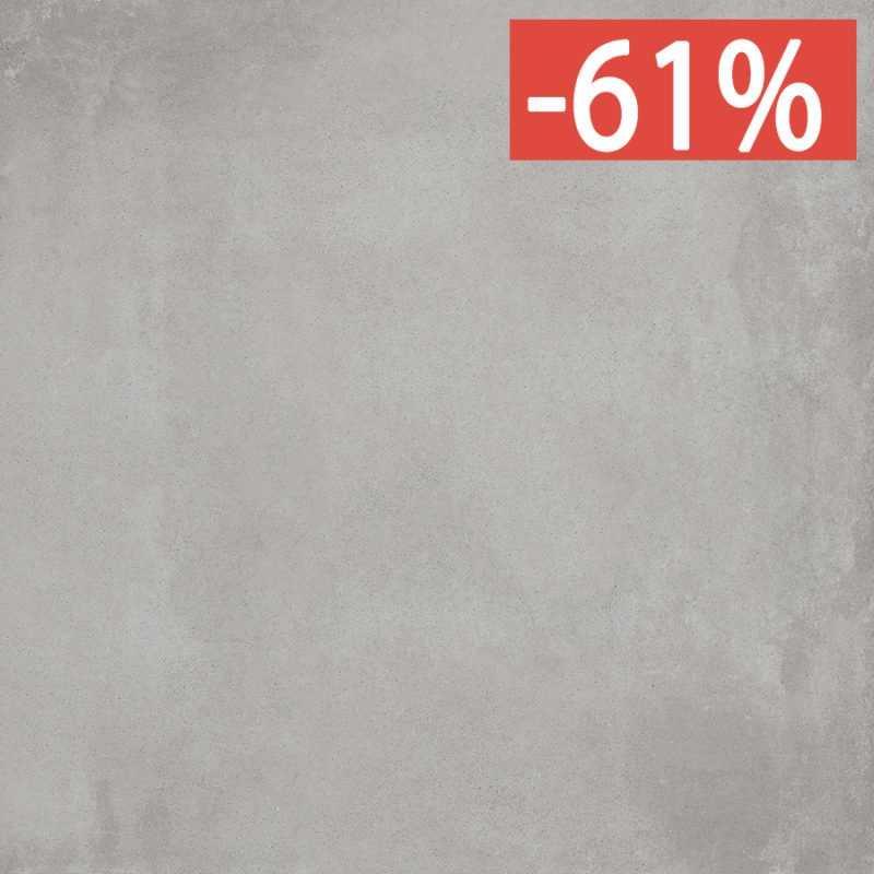 Gres porcellanato Dado Ceramica Ultra Contemporary Light Grey 60x60 20mm..