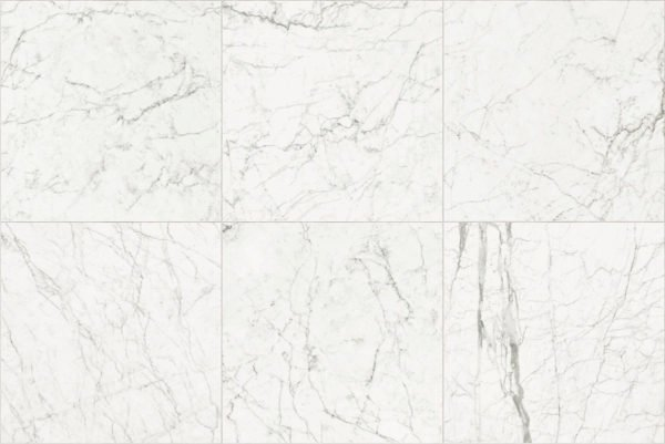 Pavimento Cerim Antique Ghost Marble 01 80×80 6mm Naturale