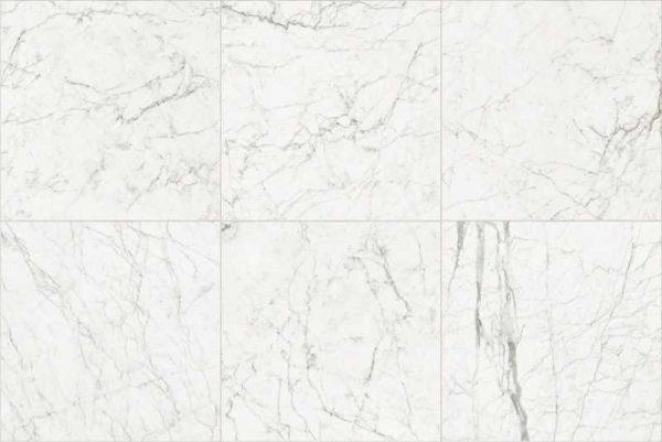 Pavimento Cerim Antique Ghost Marble 01 80×80 6mm Naturale
