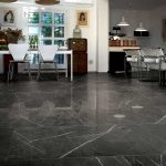 Pavimento Cerim Antique Pantheon Marble 06 80×80 6mm Naturale 1