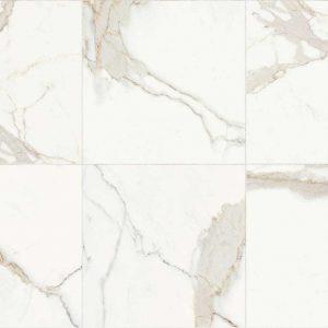 Pavimento Cerim Antique Pure Marble 02 80x80 6mm Naturale Foto 1