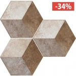 Pavimento-Gres-porcellanato-Fioranese-Ceramica-Deco-Exagona-Texture2.