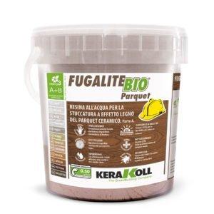 Kerakoll Fugalite Bio Parquet Fagus 58 3Kg stucco in pasta