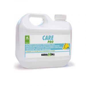 Kerakoll Care Pro 2.5 Lt Trattamento rigenerante per pavimenti continui