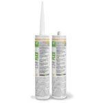 Kerakoll L34 Flex Chiara 290 ml Colla elastica per la posa di parquet.