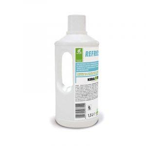 Kerakoll Refresher 1.5 Lt Cera nutriente per pavimenti continui.