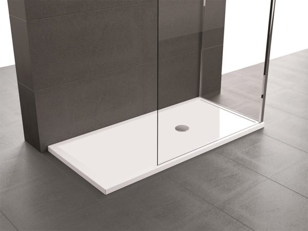 Piatto Doccia 120×80 Novellini Olympic Plus bianco lucido acrilico
