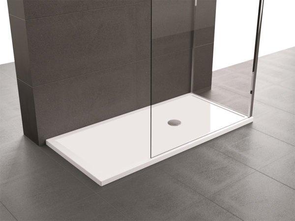 Piatto Doccia 120×90 Novellini Olympic Plus bianco lucido acrilico