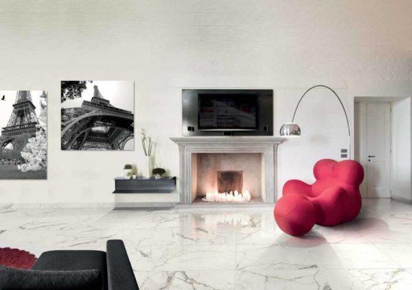 gres-porcellanato-calaccatta-marmo-bianco-80×80-opaco