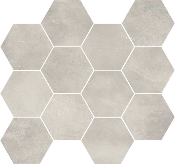 302905_Mos. Esag. Basic Light Grey 30×34