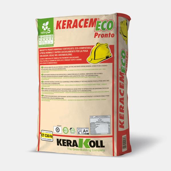 Keracem Eco Pronto 25kg