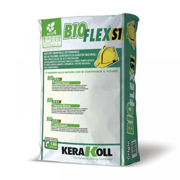 Kerakoll Bioflex S1 25kg