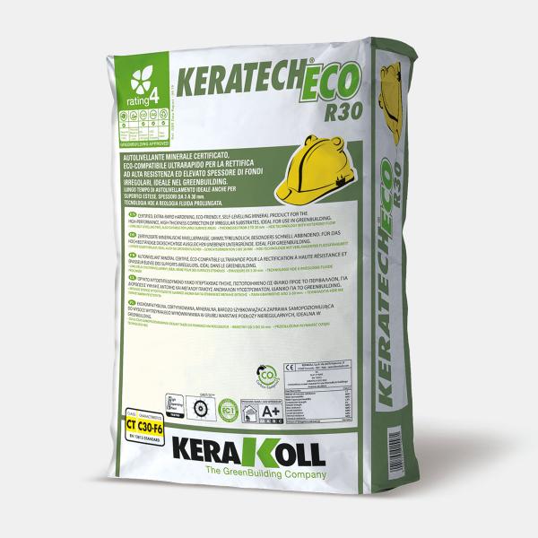 Keratech Eco R30 25kg