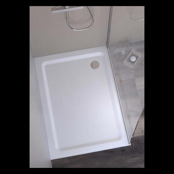 Ponsi piatto doccia Solilux