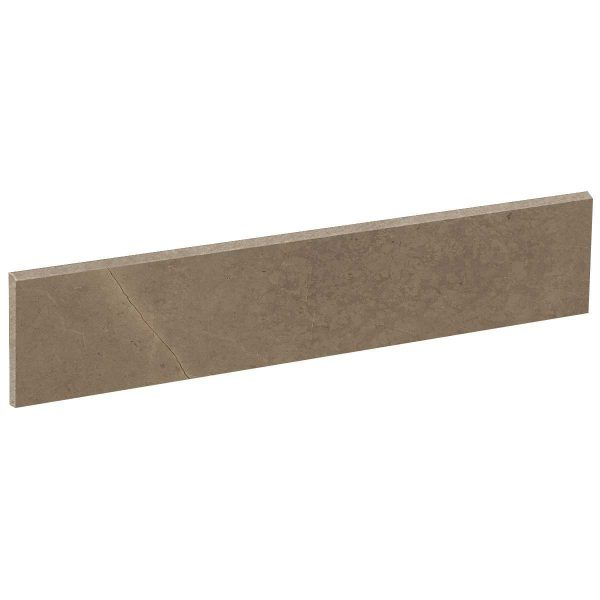Battiscopa-Dado-Ceramica-Supreme-Bronze-7×60