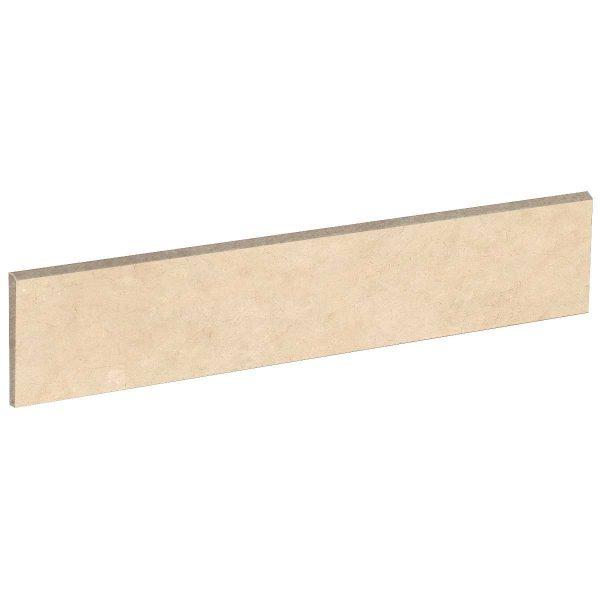 Battiscopa-Dado-Ceramica-Supreme-Crema-Marfil-7×60