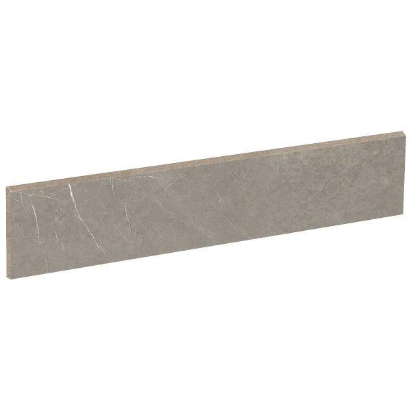 Battiscopa-Dado-Ceramica-Supreme-Grey-7×60