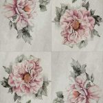 Dado-Ceramica-Wallpapers-Peony-60×120-posa