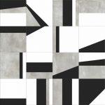 ABK Play Edge Mix Grey