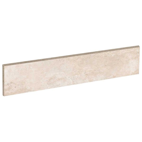 Battiscopa ABK Ghost 5,5×120 rett. Clay