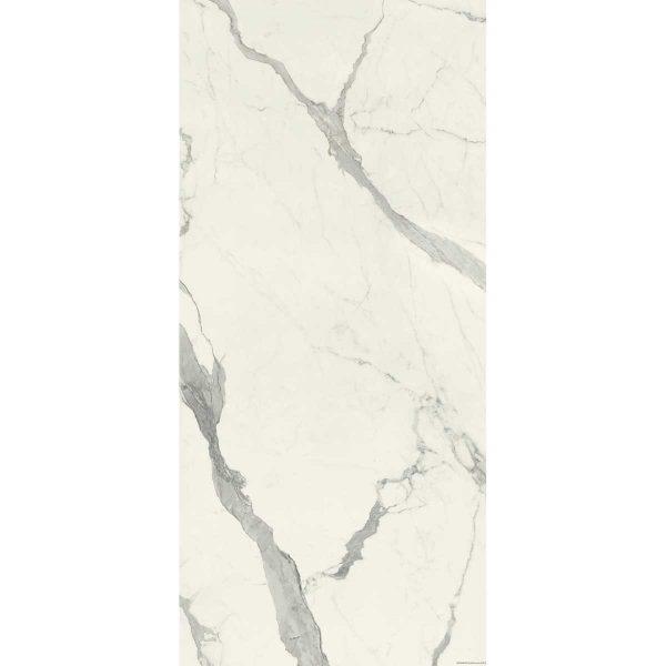 Cotto d'Este Kerlite Vanity 120×260 Bianco Statuario