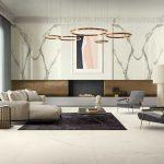 Cotto d'Este Kerlite Vanity Bianco Luce touch_1