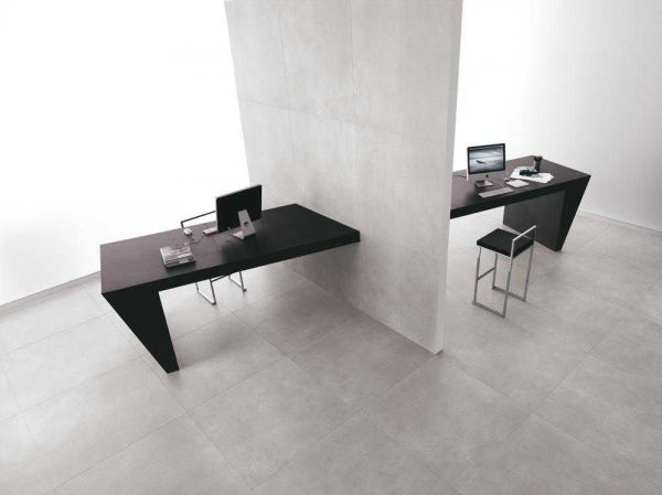 Cotto d'Este Over Office interno_1