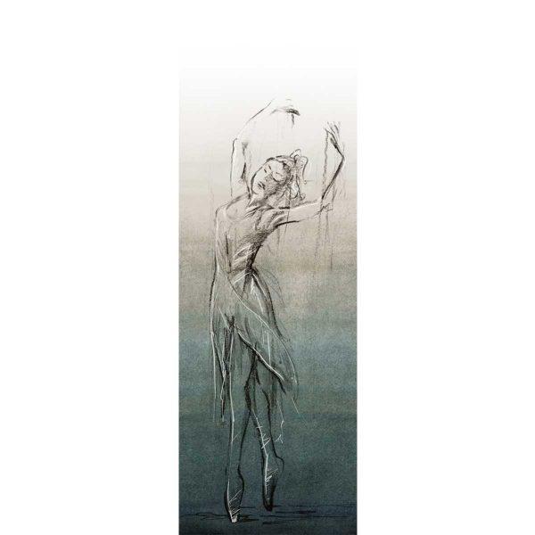 Cotto d'Este Wonderwall 100×300 Color ballet C