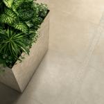 Versace Ceramics #Greek 80×80 Beige interno_1