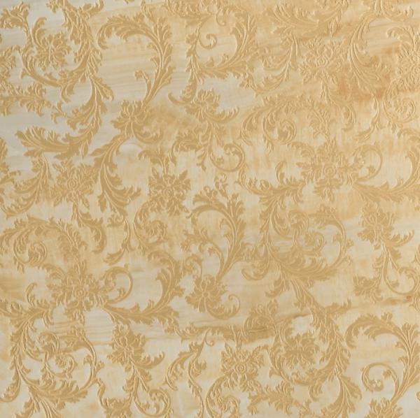 Versace ceramics 58,5×58,5 Modulo barocchino oro