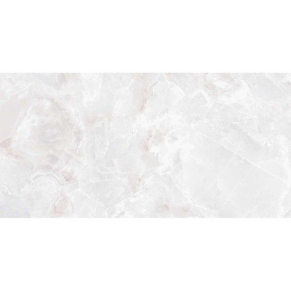 Versace ceramics Emote 39×78 Onice bianco