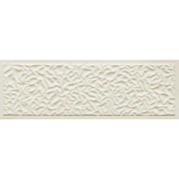 Versace ceramics Gold 25×75 rivestimento acqua bianco