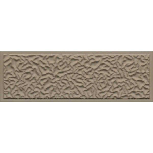 Versace ceramics Gold 25×75 rivestimento acqua marrone