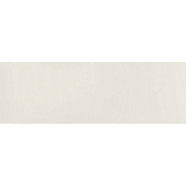 Versace ceramics Gold 25×75 rivestimento riga bianco