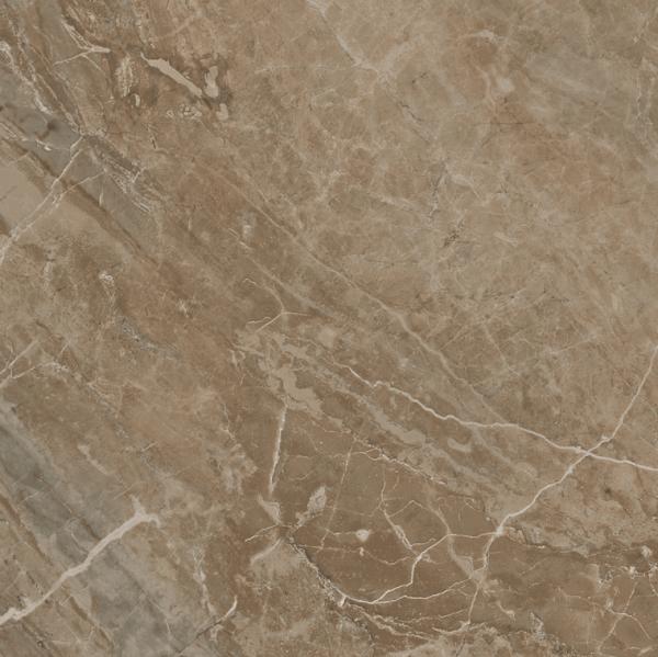 Versace ceramics Marble 58,5×58,5 Marrone